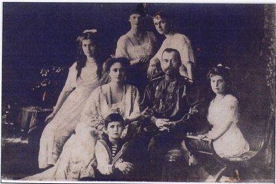 cosaques du don 1915
